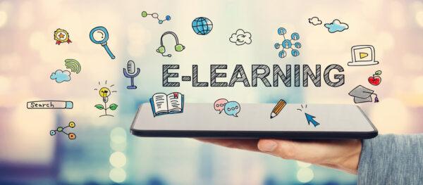 E-learning in de zorg: alles over online cursussen voor zorgprofessionals |  Threewise